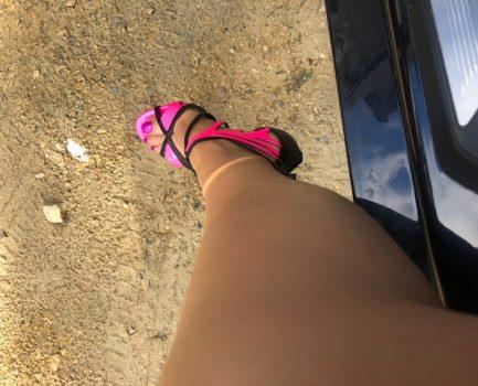 jak odejść to tyko w dobrych butach, czy na pewno?