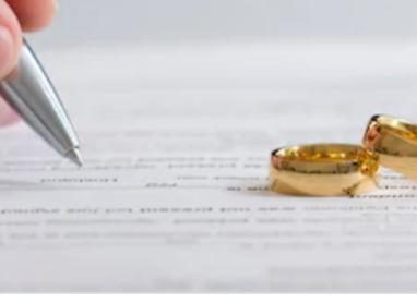 Unieważnienie małżeństwa w prawie cywilnym