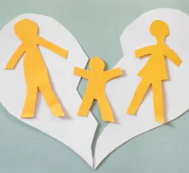 """""""Sprawowanie po rozwodzie opieki naprzemiennej nad dzieckiem"""""""
